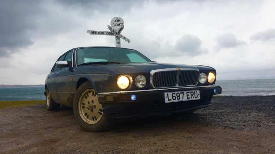 Bangernomics: How reliable is our £500 Jag?