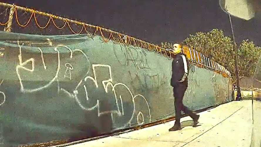 Do You Know Who This Vandal Is? Your Input Is Valuable