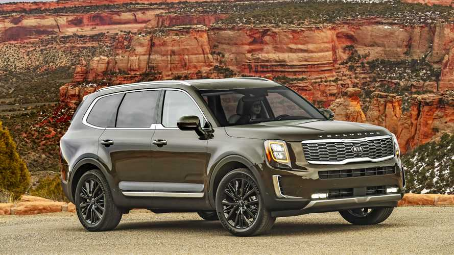 Hyundai Palisade, Kia Telluride Receive Small Price Increase