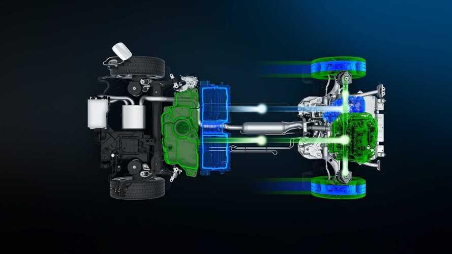 Auto ibride, come funzionano i sistemi in serie o in parallelo