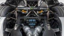 Hören Sie das V8-Geschrei des Koenigsegg Jesko