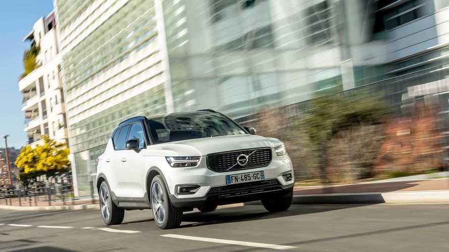 Volvo sacrifiera certaines de ses berlines sur l'autel des SUV