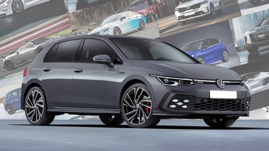 2020 Geneva Motor Show: All The Show's Canceled Debuts