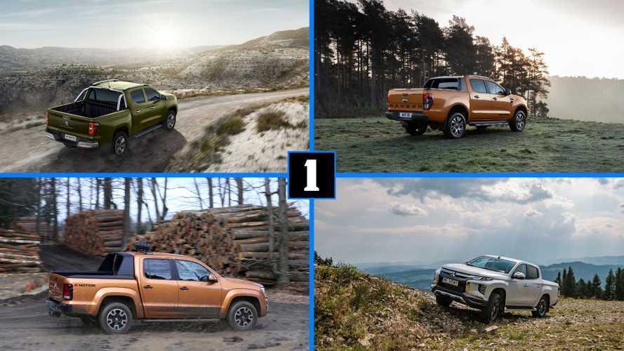 Le Peugeot Landtrek face à ses concurents européens