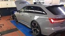 Audi RS 6 Avant (C8) preparatori