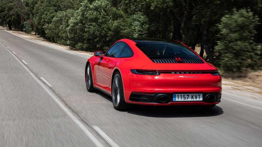 Prueba Porsche 911 Carrera 4S 2020, cómo no te voy a querer...
