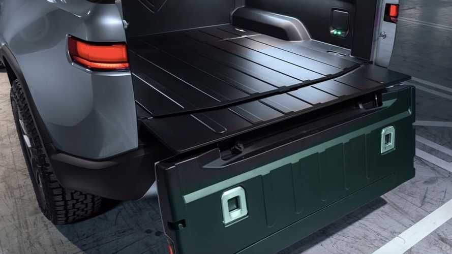 Did The Rivian R1T Electric Pickup Just Win The Truck Tailgate War?