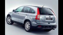 Neuer Honda CR-V
