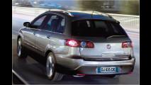Aufgefrischt: Fiat Croma