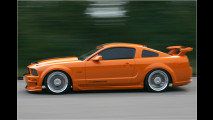 Ford Mustang mit 520 PS