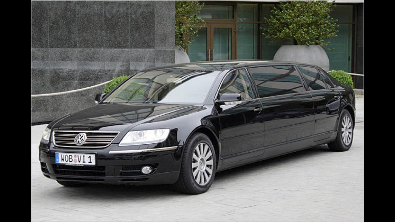 Volkswagen Individual