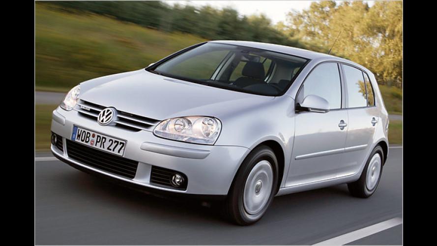 Neuzulassungen 2007: Die Lieblinge der deutschen Autokäufer