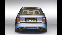 Audi RS 6 plus Schärfe