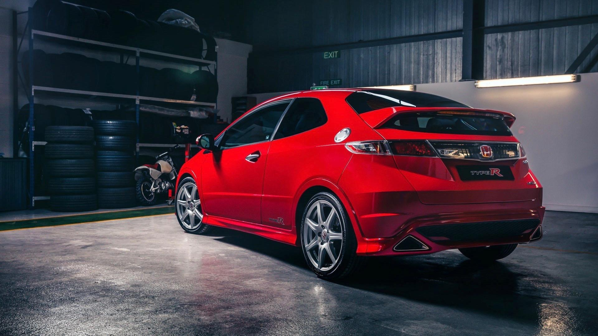 Everything You Need To Know About Type R Motor Blower Honda All New Jazz Rs Ori