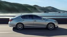 218 Acura RLX