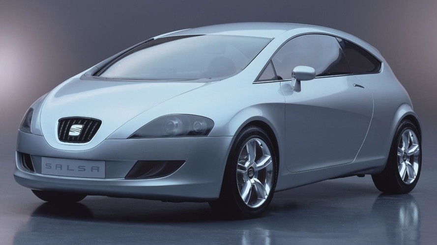 Seat Cupra Trademark Filing Suggests Sporty Sub Brand Is Coming