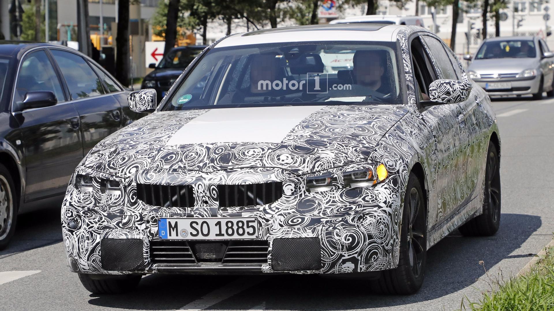BMW 3 serisi 2019