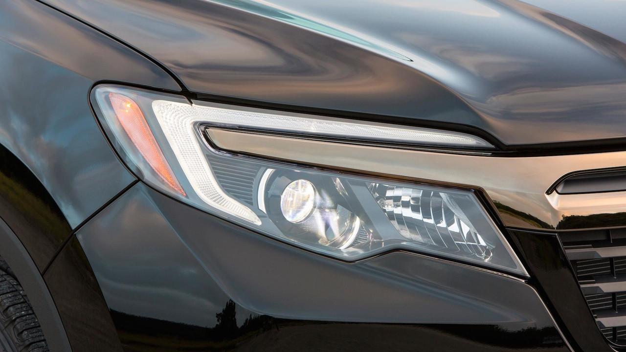 Honda Paint Recall >> Honda Ridgeline Recalled Because Car Wash Soap May Break It