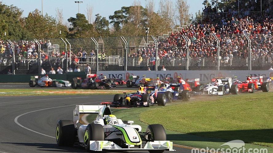 F1 não precisa do retorno do motor V8, dizem Wolff e Brawn