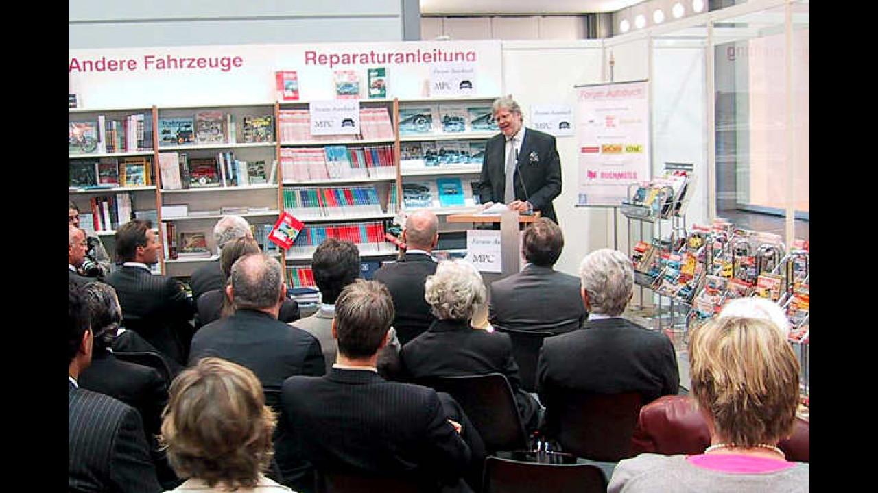 MPC-Autobuch-Preis 2005