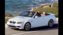 BMW M3 Cabrio