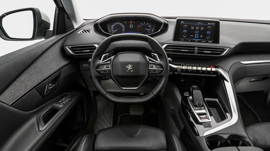 Peugeot 3008 Teste Motor1 BR