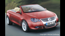 VW: Cabrio zur IAA