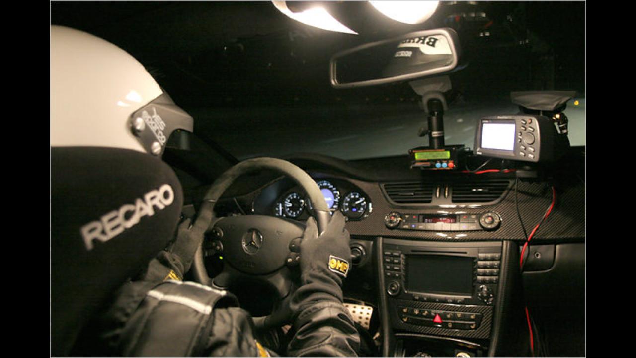 2006: Neuer Weltrekord für Limousinen