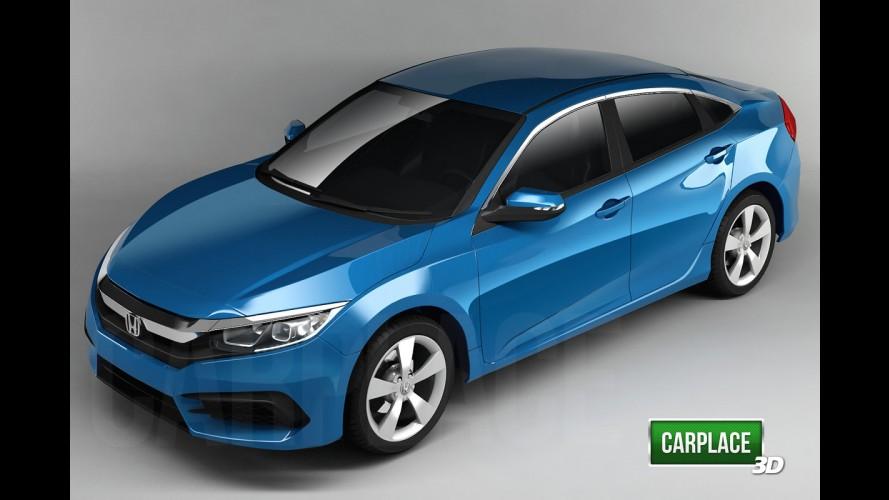 Honda terá carros mais globais e emocionantes, diz CEO