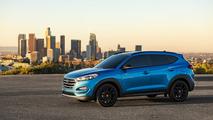 2017 Hyundai Tucson Night