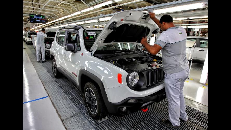 """Anfavea acredita que o """"momento da virada"""" da indústria chegou, mas depende das reformas"""