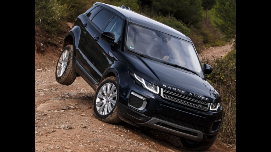 Land Rover quer ser primeira do mercado a ter off-roads autônomos