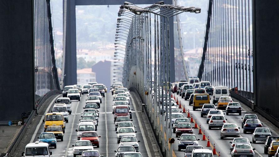ODD verileri açıklandı, araç satışlarında büyük düşüş var