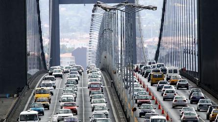 Trafik cezalarını artıran düzenleme teklifi kabul edildi