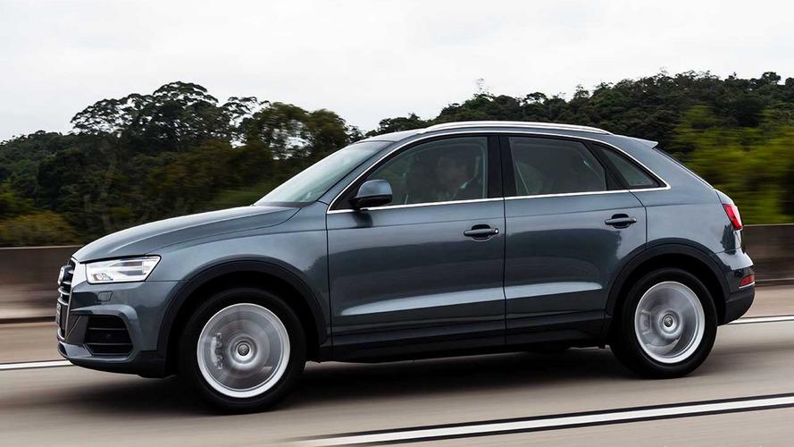 Audi Q3 BR
