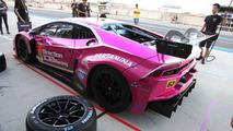 Satılık Lamborghini Huracan GT3