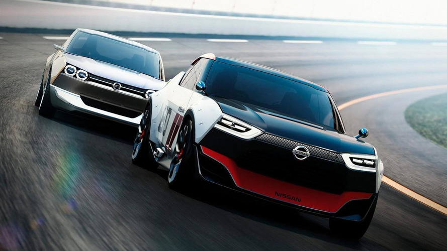 Nissan descarta rival do GT 86: