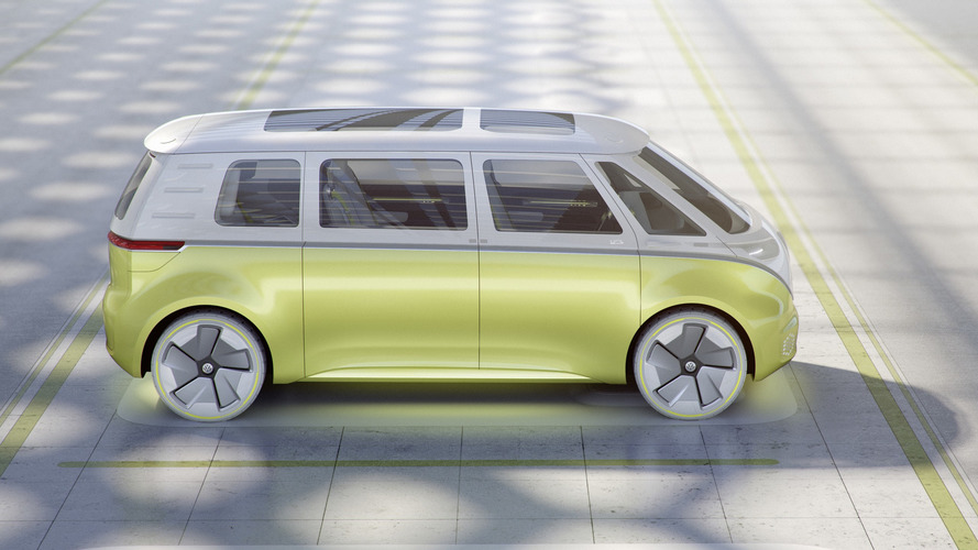 Le VW Combi du XXIe siècle verra bien le jour