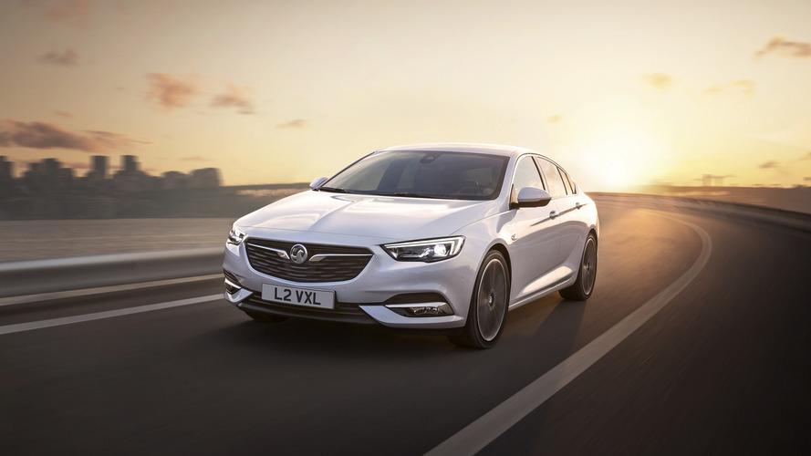 Opel Insignia'nın Exclusive programı sınırsız renk seçeneği sunacak