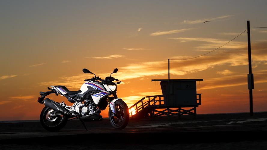 BMW Motorrad comemora vendas de 2016 e confirma chegada da nova G310 R