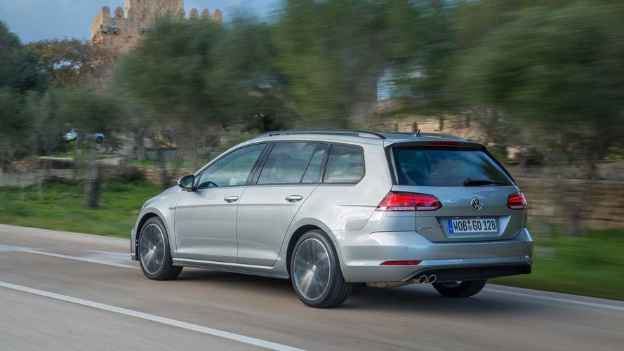 Salvem as peruas! VW Golf Variant tem nova geração confirmada