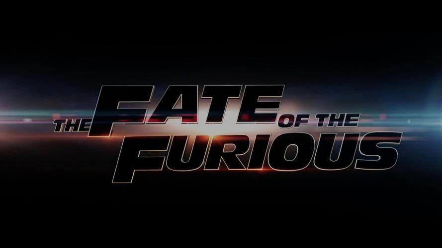 Fast and Furious 8 - Changement de nom et bande-annonce