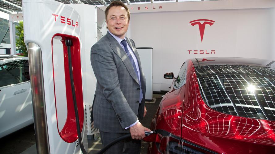 Elon Musk sugere túneis como solução para congestionamentos