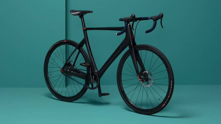 Cupra markasını taşıyan bisiklet tanıtıldı