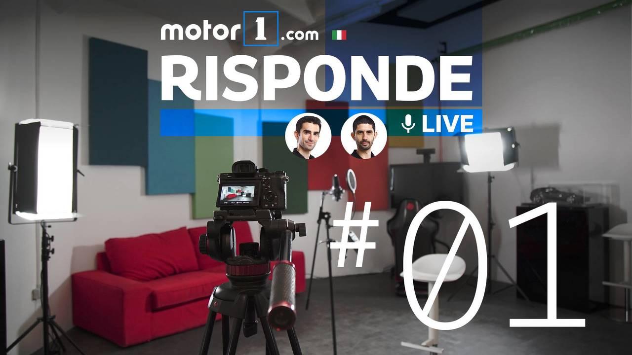 Motor1.com Italia Risponde 01