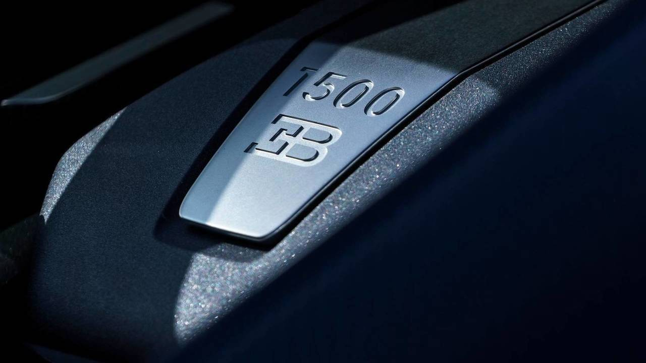16 Silindir - Bugatti'nin 8.0 Litrelik W16 Motoru