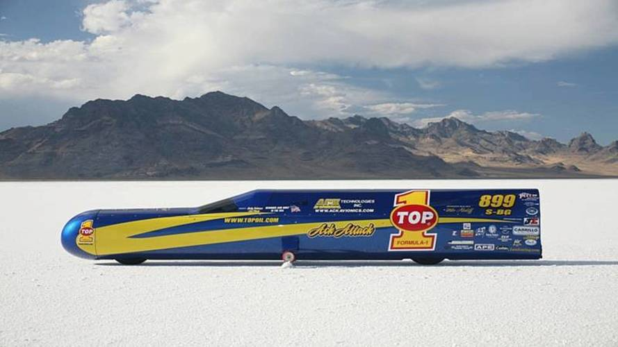 400mph motorcycle speed barrier draws nigh