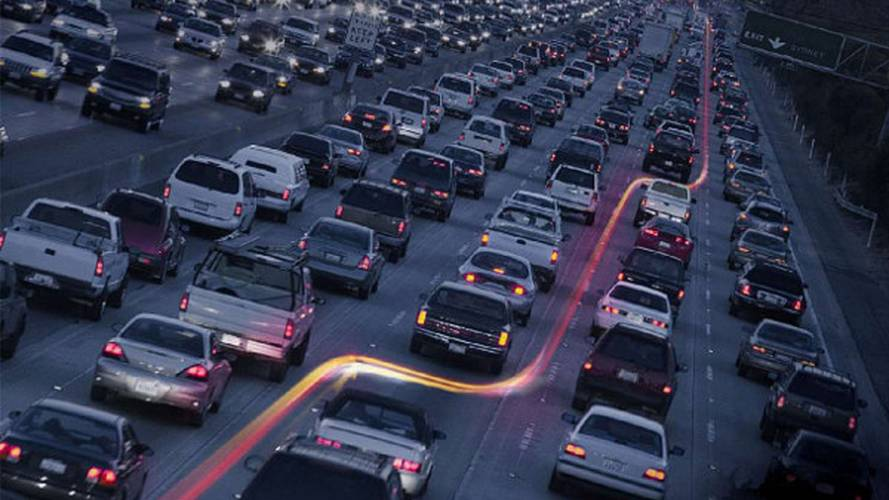 Connecticut May Legalize Lane Splitting