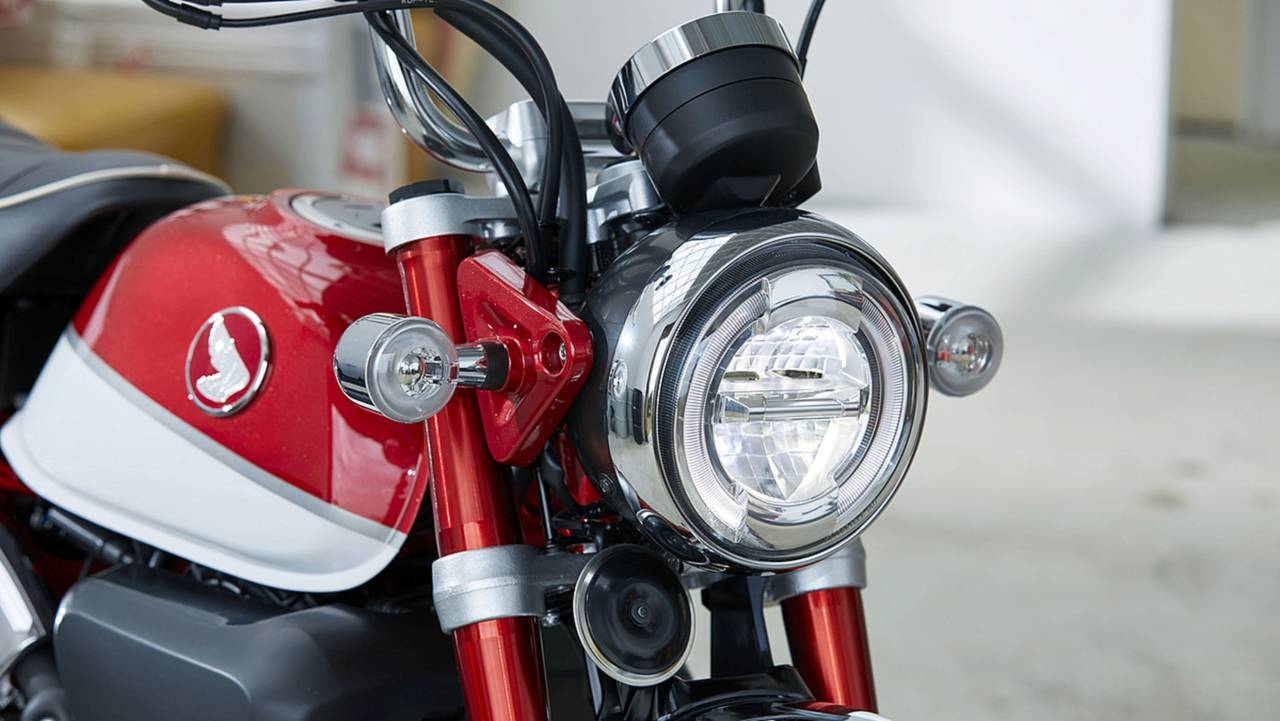 Honda Monkey and Super Cub C125 Coming to America