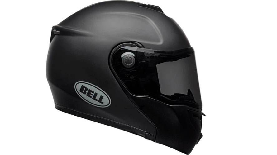 Introducing Bell's New SRT Modular Helmet